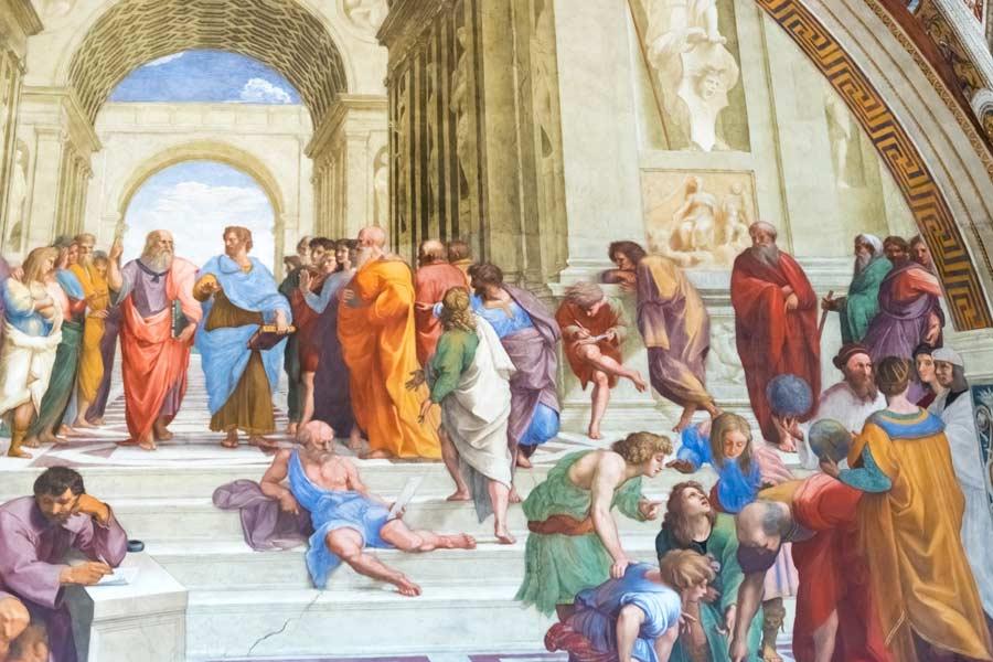 Aristóteles y el Coaching
