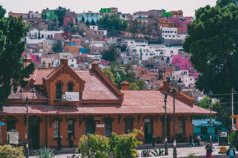 CORAOPS Viaja a México con motivo del programa MER