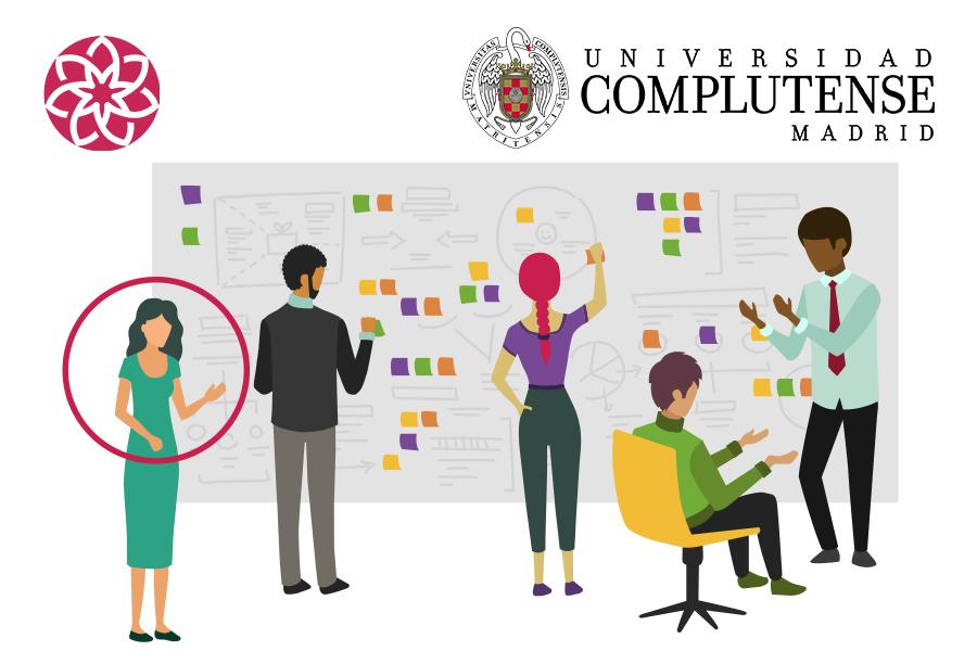 CORAOPS en la Universidad Complutense de Madrid
