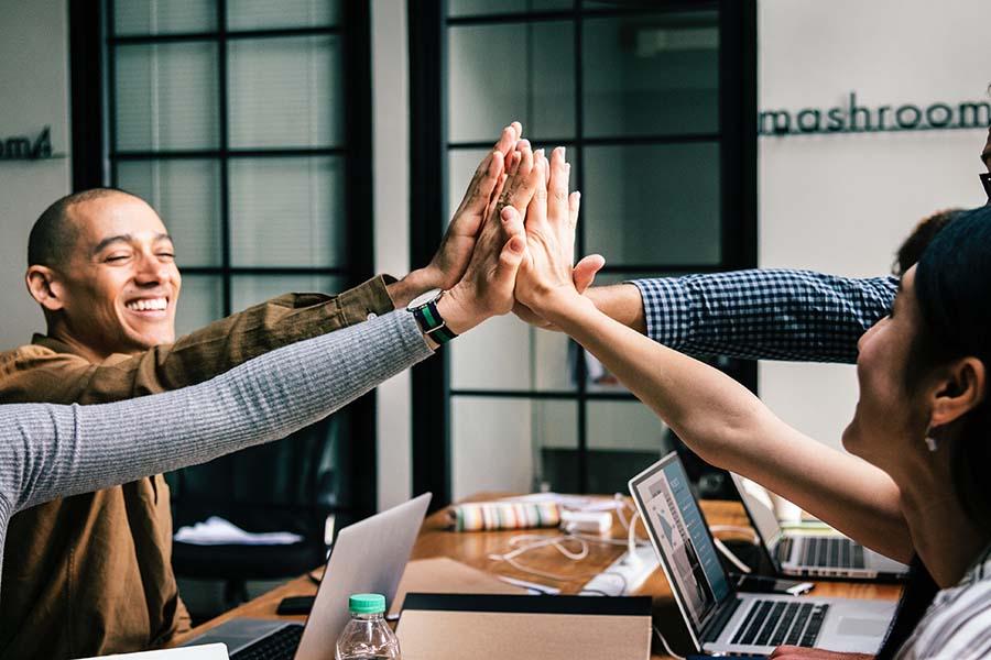 ¿Cómo un equipo puede desarrollar todo su potencial?