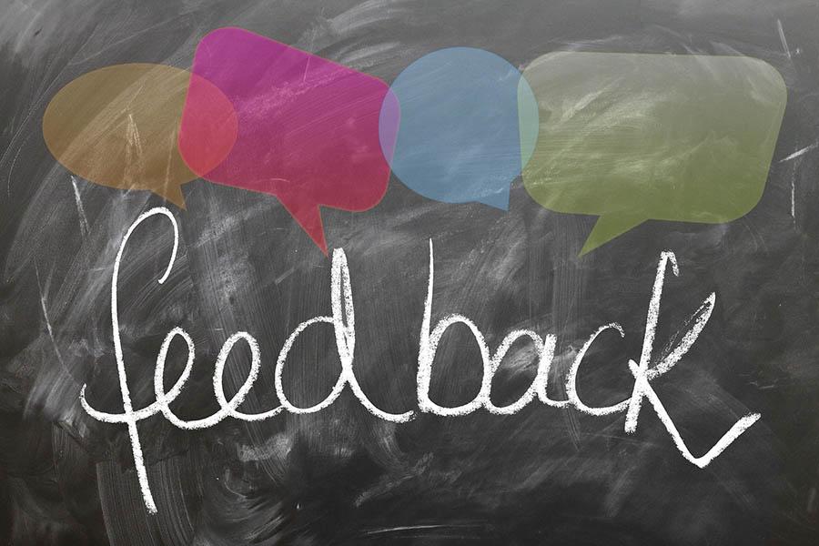 El feedback, una herramienta clave para la gestión de tu equipo