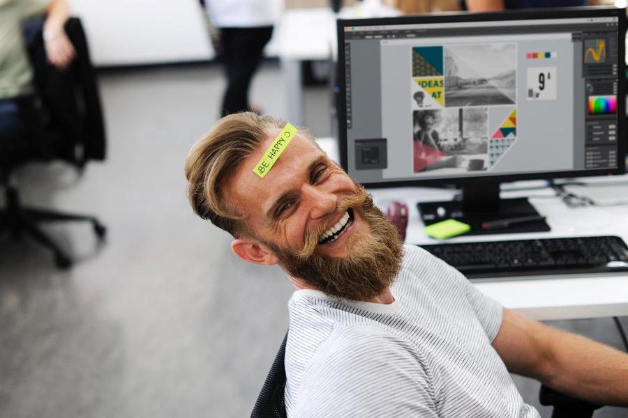 Felicidad y bienestar empresarial: ¡Una inversión con resultados!