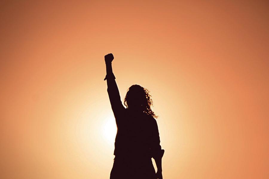 Empoderamiento femenino en la empresa