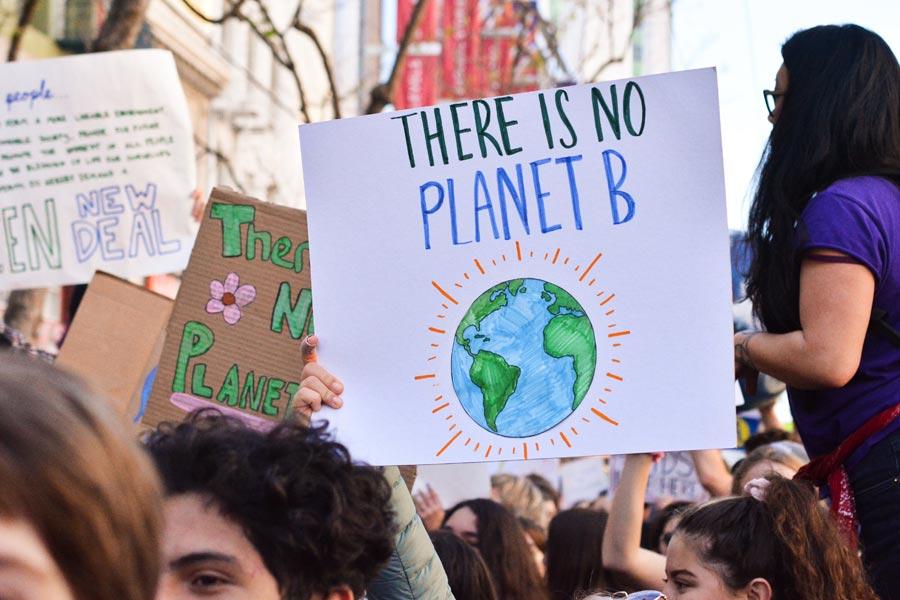 Estrategias y acciones para frenar el cambio climático