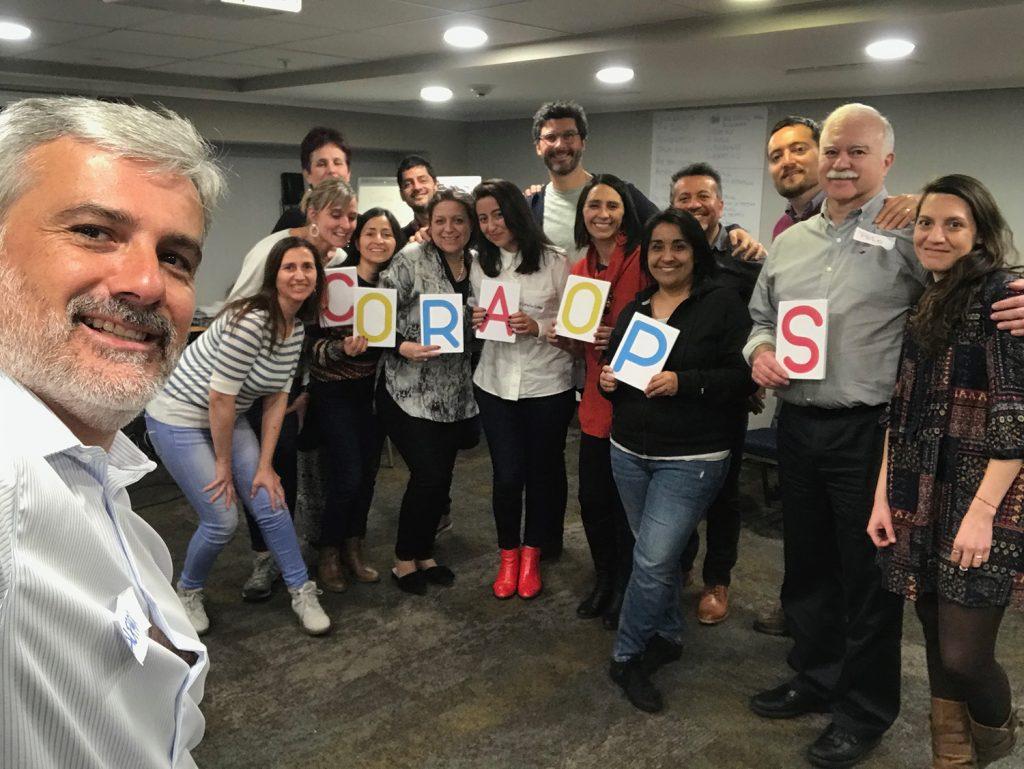 Grupo Coaches Sistémicos en Chile