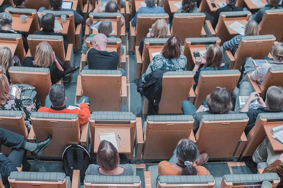 ¿Cómo perder el miedo a hablar en público?