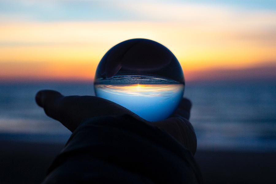 Presencia consciente; vivir el ahora sin anclarse en el pasado ni temer al futuro