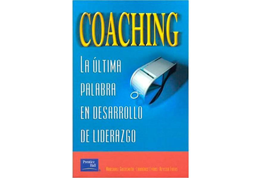 Coaching, la última palabra en el desarrollo de liderazgo