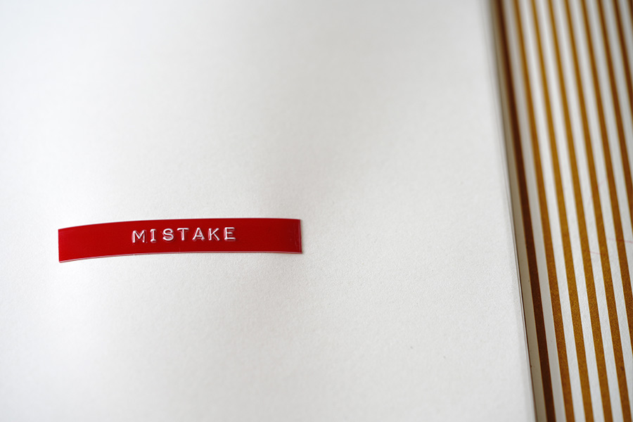mistake y mitos en el coaching