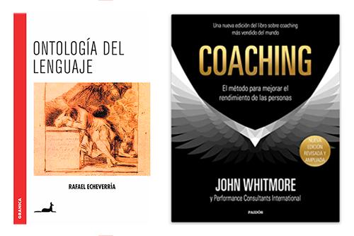 Ontología lenguaje y Coaching Whitmore