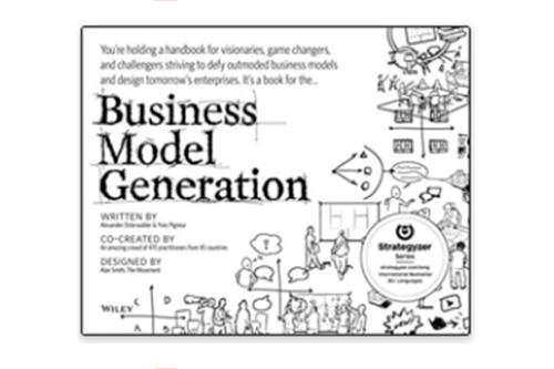 Business Modelo Generation