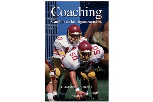 Coaching cambio en organizaciones