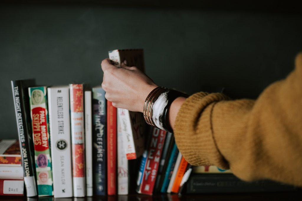 Lecturas recomendadas desarrollo personal
