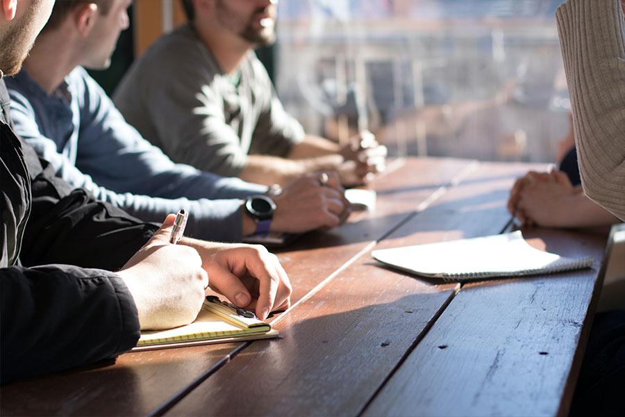 Por qué el coaching ejecutivo beneficia a las empresas