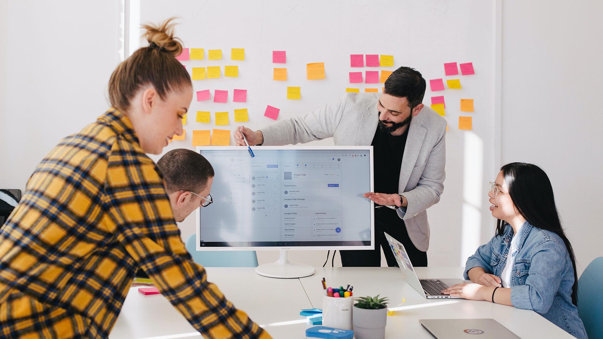 Diseñar experiencias significativas para las empresas